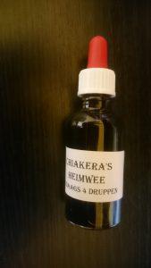 heimwee remedie chaikera sappemeer bach bloesem